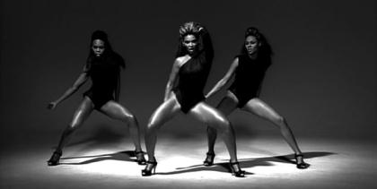 Beyonce single ladies costume ideas