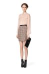 Jason-Wu-Target-Cream-Blouse-Floral-Skirt