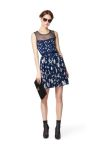 Jason-Wu-Target-Floral-Black-Lace-Dress-Top