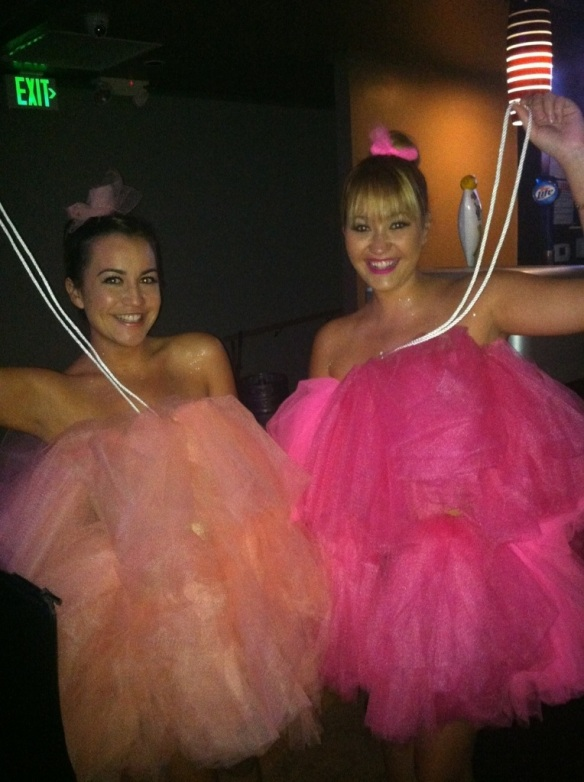 loofah_costume_netting_diy