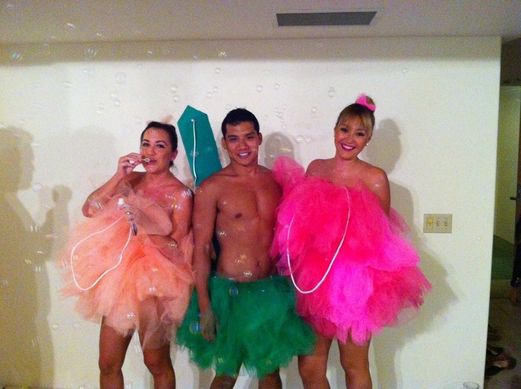 Halloween costumes hawaii fashion fiend loofahcostumesmakeyourownboyloofah solutioingenieria Image collections